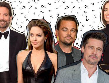 Irina Shayk e Brad Pitt estariam se conhecendo melhor? Confira os rumores por trás do término da modelo com Bradley Cooper
