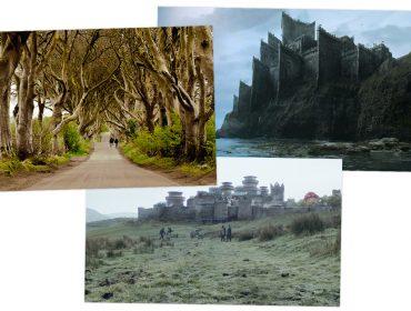 Gravação de 'prequel' de 'Game of Thrones' começa em locação já conhecida e enlouquece os fãs
