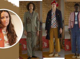 Saiba quem é Emily Adams Bode, novo talento da moda que promete dar muito o que falar