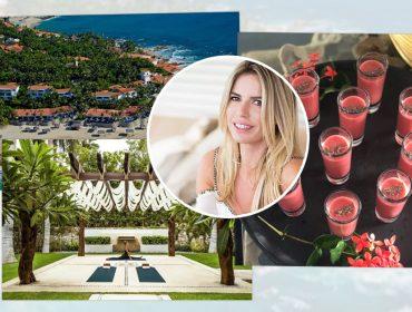 Renata de Abreu, especialista em Ayurveda, vai comandar retiro exclusivo de bem estar no One&Only Palmilla