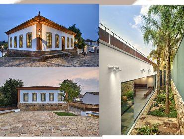 Ô Minas Gerais! Museu de Sant'Ana recebe prêmio que resgata a importância da arquitetura mineira