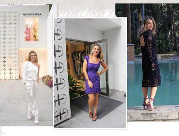 Giovana Dias celebra sucesso do primeiro ano de sua loja em São Paulo. Vem saber!