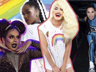 Mel C, Iza, Gloria Groove, Aretuza Love e mais atrações agitam a Parada do Orgulho LGBT+ neste domingo