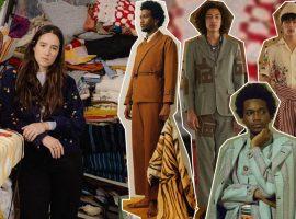 Glamurama ama: Bode, marca vintage e descolada de Emily Adams Bode, queridinha dos fashionistas