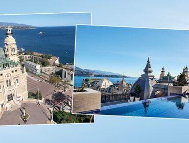 O mais mítico hotel de Mônaco reabre em grande estilo… E PODER conferiu de perto!