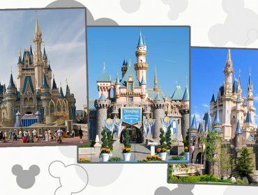 Everybody loves Mickey! Parques da Disney lideram ranking dos mais visitados do mundo