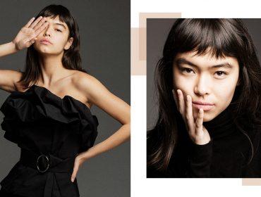 Conheça a modelo mineira de 18 aninhos que se tornou o novo rosto da Saint Laurent
