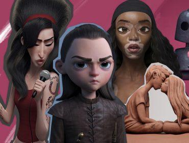Na onda do Dollify, Glamurama mostra trabalho de artista brasileiro que transforma celebs em desenhos 3D. Vem ver!