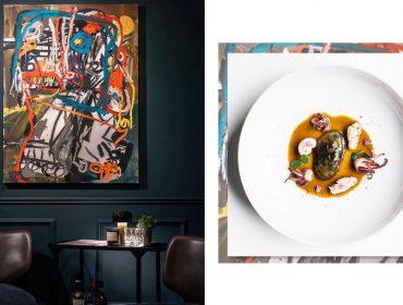 Nova York ganha restaurante comandado por chef brasileiro radicado na França. Vem saber!