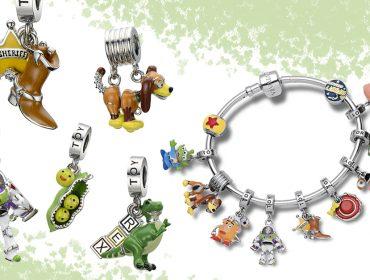 De carona nos personagens da Toy Story 4, Life by Vivara lança coleção inspirada no filme