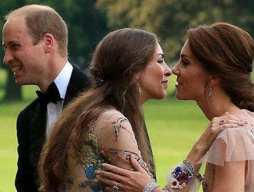 Rumores de traição envolvendo o príncipe William deixam Kate Middleton na maior saia justa com uma certa marquesa britânica… Entenda!
