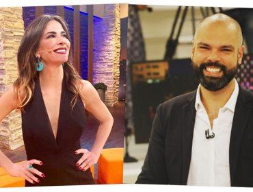 Parece que Luciana Gimenez está com um crush novo por aí…Glamurama entrega!