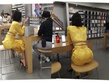 """""""Me sinto meio uma girafa no zoológico"""", reflete Bruna Marquezine ao ser flagrada em loja"""