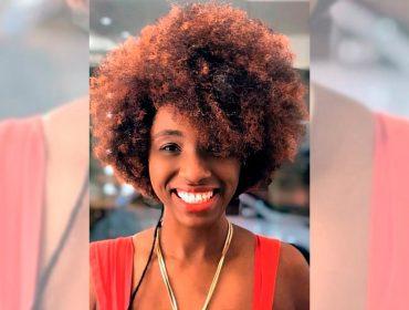 Três perguntas para Nina Silva, mentora do Movimento Black Money e uma das 100 afrodescendentes mais influentes do mundo