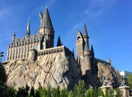 Fãs de Harry Potter encaram fila de até 10 horas para experimentar novo brinquedo da Universal em Orlando