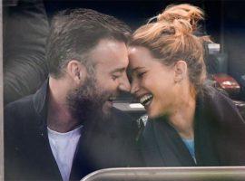 Jennifer Lawrence deixa a discrição de lado e abre o coração sobre o relacionamento com Cooke Maroney