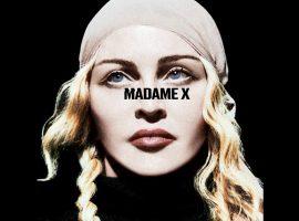 """Madonna lança 'Madame X' que mostra sua eterna modernidade e Anitta se declara à cantora: """"Tudo o que eu quero dizer hoje é obrigada"""""""