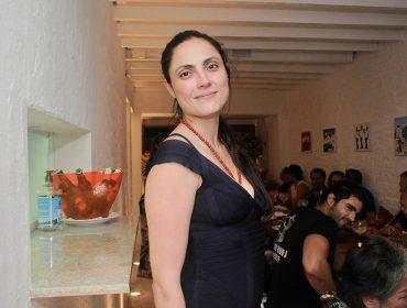 Vulcano é a nova aposta da chef Mariana Fonseca. Glamurama conta!