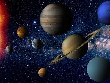 Movimentação dos planetas promete semana simpática e com energia voltada às atividades humanas e artísticas