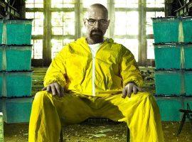 Rumores indicam que filme de Breaking Bad vai estrear na Netflix e pode ser dividido em capítulos