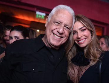 """""""Bom Sucesso"""" é lançada no Rio com muito samba no pé"""