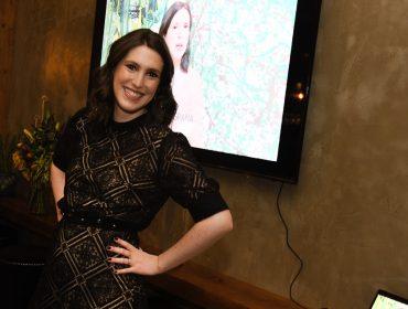 Lançamento da TV Carol Sandler agita restaurante nos Jardins