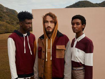 Johnnie Walker Red Label terá pela 1ª vez no Brasil  uma coleção de roupas. Vem saber!