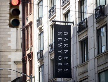 Aluguéis caros e aumento do e-commerce podem forçar a icônica Barneys de NY a decretar falência