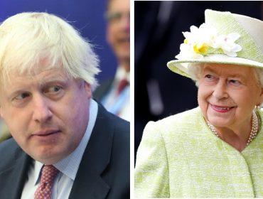 Pelo bem das próprias férias, Elizabeth II quer empossar Boris Johnson o quanto antes