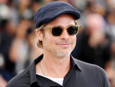 """Brad Pitt vai """"comemorar"""" separação de Angelina Jolie na companhia dos herdeiros. Vem saber!"""