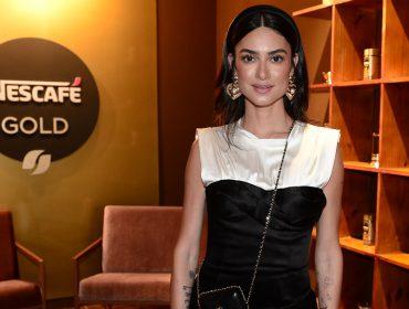 Nescafé reúne famosos em lançamento de café especiais no JK Iguatemi