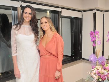 Paula Vasconcelos e Camila Del Papa armam cocktail de inauguração da Soul Health Medicina