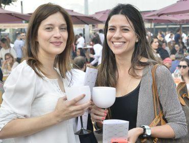 Festival Gastronômico do Guia Michelin agitou shopping JK Iguatemi