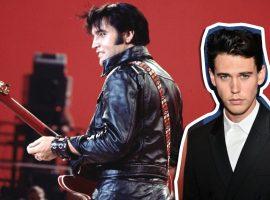 Austin Butler é escolhido para interpretar Elvis Presley nos cinemas. Aos detalhes!