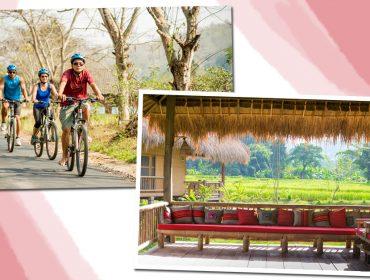 Pesquisa revela aumento nas buscas por hospedagens e atividades sustentáveis durante as viagens