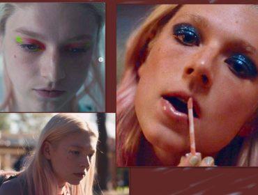 Conheça – e copie – as maquiagens diferentonas da Jules, personagem trans da série pdo momento, 'Euphoria'
