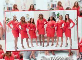 """Serena Williams lança o vestido perfeito para todos tipos de corpos: """"Ninguém no mundo é exatamente igual"""""""