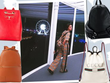Mini mochilas 'deluxe' chegam com tudo e são a nova tendência entre os fashionistas… Confira!