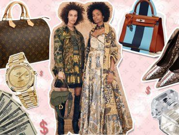 Louis Vuitton, Chanel e Hermès lideram o ranking das marcas de luxo mais valiosas do mundo. À lista!