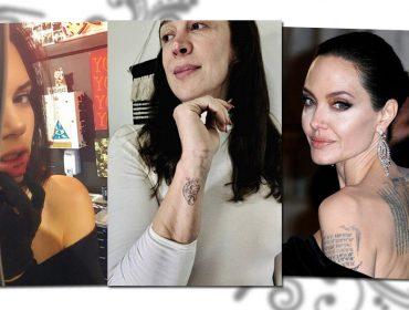 No Dia do Tatuador, Glamurama entrega histórias de famosos que adoram marcar a pele…