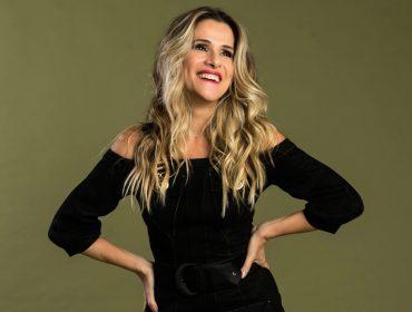 """Ingrid Guimarães se inspirou em Mariah Carey, e pediu dicas para Claudia Raia e Suzana Vieira para seu papel em """"Bom Sucesso"""""""