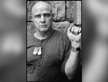 """Relógio que pertenceu a Marlon Brando e foi usado por ele em """"Apocalypse Now"""" vai a leilão em dezembro"""