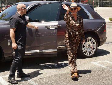 Kris Jenner vai pagar mais de R$ 2 milhões por ano para ter ex-segurança de Britney Spears
