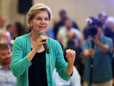 Conheça Elizabeth Warren, a pré-candidata à Casa Branca que tem conquistado Wall Street
