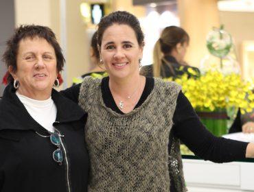 Flavia Rocco comemora 20 anos de carreira com agito dos bons