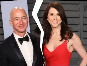 Mackenzie Bezos recebeu nada menos do que R$ 150 bilhões de seu ex-marido Jeff Bezos. Aos fatos!