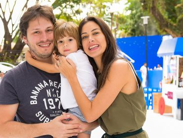 Para curtir o final das férias escolares, o Iguatemi São Paulo inaugurou o Ice Village