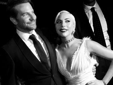 Tablóide americano confirma: Lady Gaga e Bradley Cooper estão 'juntos e shallow now'…