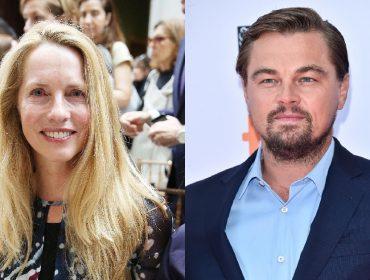 Leonardo DiCaprio une forças com a viúva de Steve Jobs para criar ONG poderosa em prol do meio ambiente