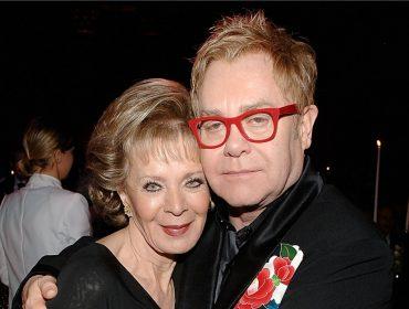 Elton John arma almoço beneficente com ajuda generosa de bilionária brasileira. Aos detalhes!